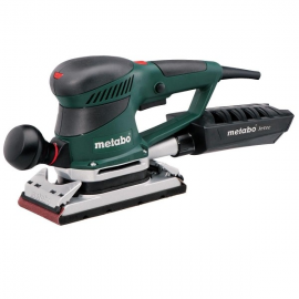 PONCEUSE VIBRANTE SRE4350 TURBO TEC METABO