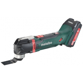 OUTIL MULTIFONTION MT18 LTX METABO