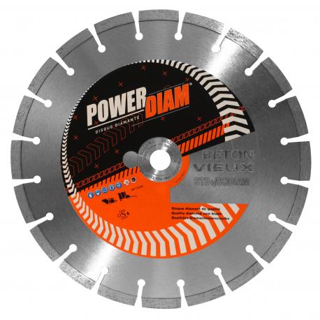 4 Powerdiam STB+ BETON