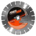 Disque Powerdiam STB  BETON Ø 300