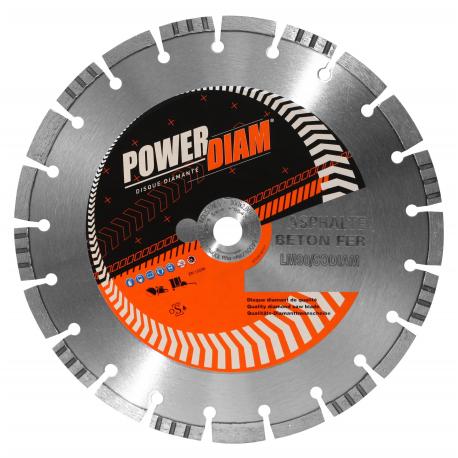 1 Powerdiam LM90 MIXTE