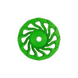 PLATEAU DIAMANTE ST Spiral