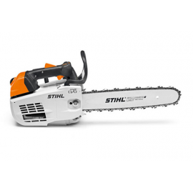 Tronçonneuse STIHL MS 201 TCM guide de 35