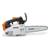 Tronçonneuse STIHL MS 150 TCE guide de 25